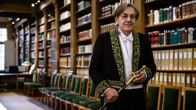 academie-francaise.alain-finkielkraut-devient-immortel-66-ans